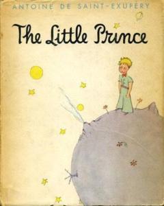 The Little Prince - Antoine de Saint Exupéry