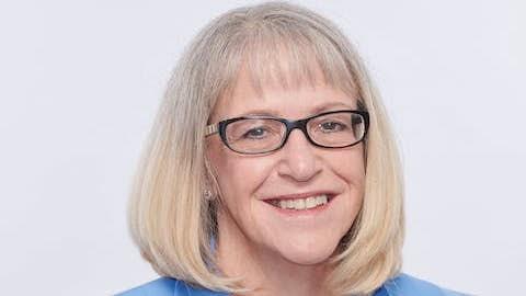 Mary Lynne Dittmar