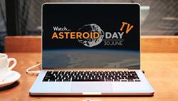 Asteorid DayTV2021
